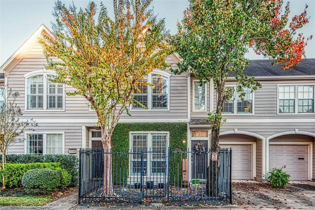 1710 Dennis Street, Houston, TX 77004 (MLS #33083251) :: Michele Harmon Team