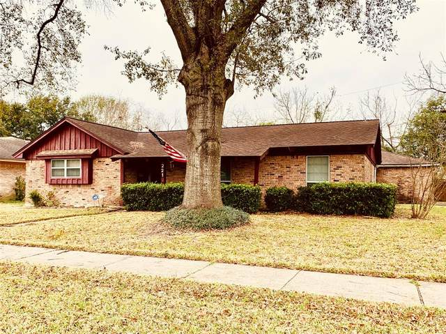 2212 Peach Lane, Pasadena, TX 77502 (MLS #33083912) :: The SOLD by George Team