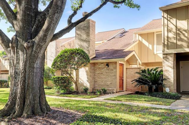 11679 Village Place Drive #256, Houston, TX 77077 (MLS #33084624) :: Texas Home Shop Realty
