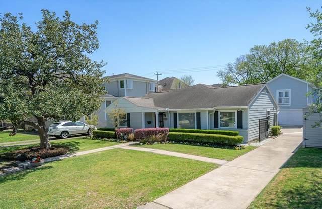3831 Merrick Street, Houston, TX 77025 (MLS #33087825) :: The Sansone Group