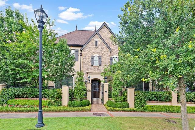 2609 Timberloch Place, The Woodlands, TX 77380 (MLS #33088787) :: Lerner Realty Solutions