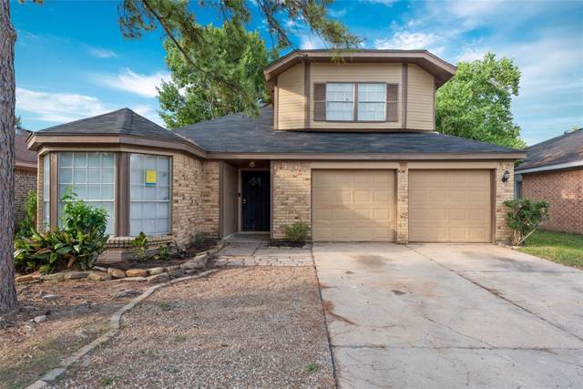 11722 Plumpoint Drive, Houston, TX 77099 (MLS #33088947) :: The Heyl Group at Keller Williams