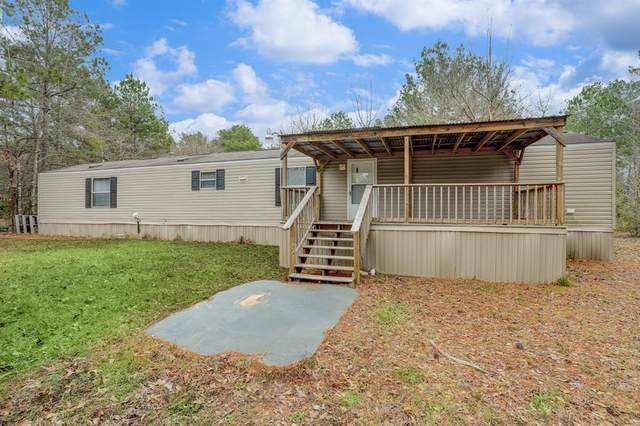 395 Pashun Lane, New Waverly, TX 77358 (MLS #33090587) :: Texas Home Shop Realty
