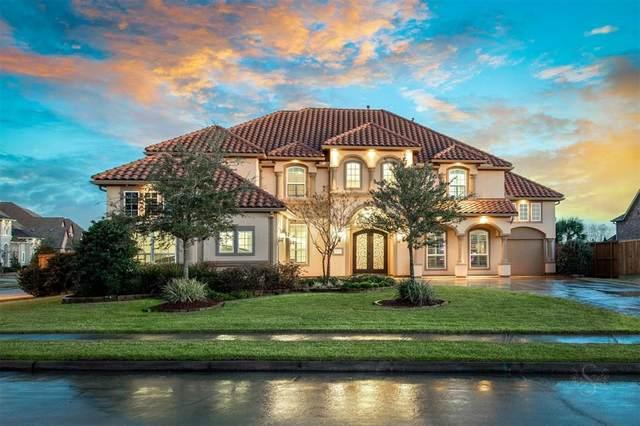 26719 Majestic Ridge Lane, Katy, TX 77494 (MLS #3309118) :: Homemax Properties