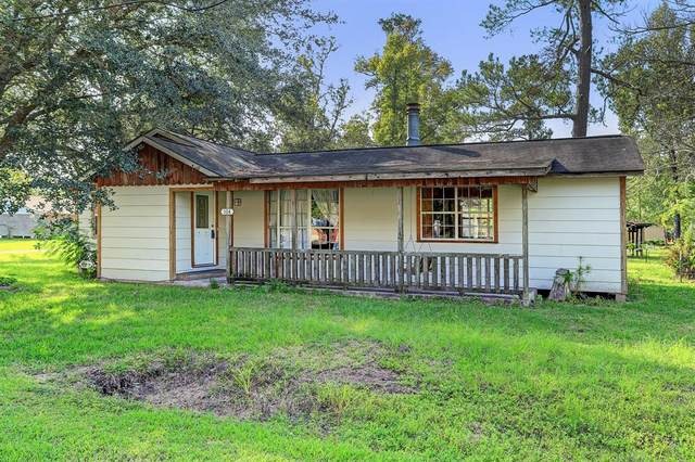 104 County Road 2401, Hull, TX 77564 (MLS #33094199) :: The Queen Team