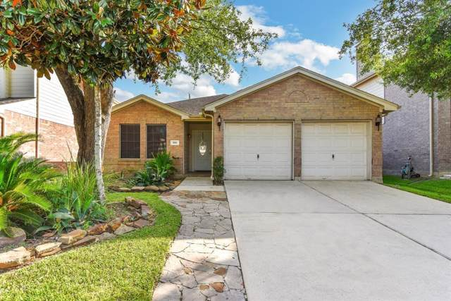 666 Cypresswood Trace, Spring, TX 77373 (MLS #33095182) :: The SOLD by George Team