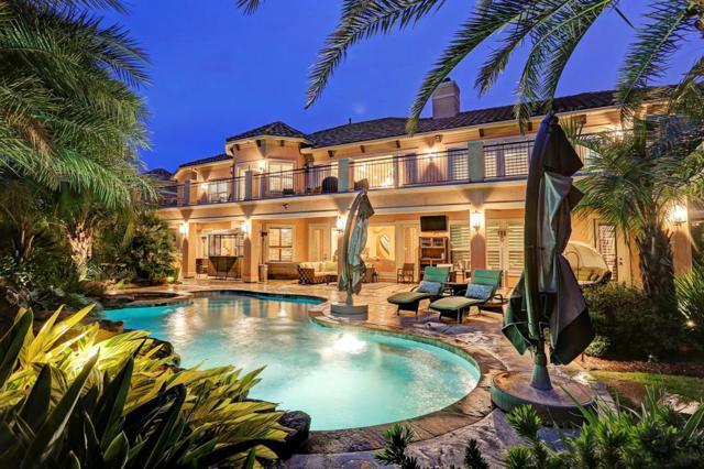 14331 Belle River Lane, Houston, TX 77077 (MLS #33095230) :: Giorgi Real Estate Group