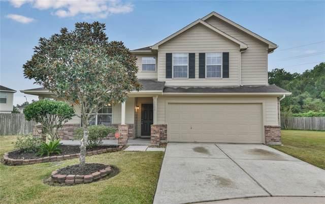 4906 Steel Meadows Lane, Humble, TX 77346 (MLS #33096776) :: Ellison Real Estate Team