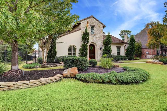 19 Paloma Bend Place, The Woodlands, TX 77389 (MLS #3309834) :: Ellison Real Estate Team