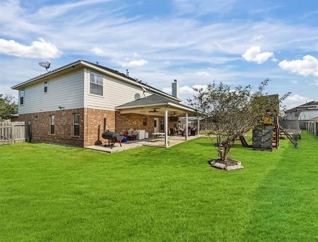 2022 Bloommist Court, Richmond, TX 77469 (MLS #33100788) :: Lerner Realty Solutions