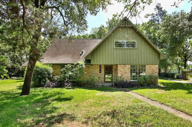 4718 Tilson Lane, Houston, TX 77041 (MLS #33100851) :: The SOLD by George Team