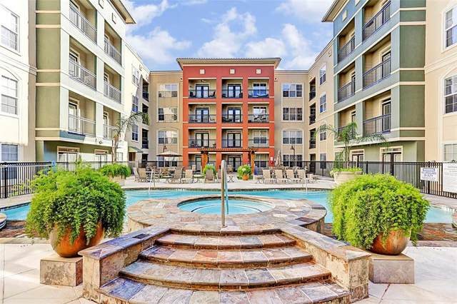 1711 Old Spanish Trail #114, Houston, TX 77054 (MLS #33101281) :: The Parodi Team at Realty Associates