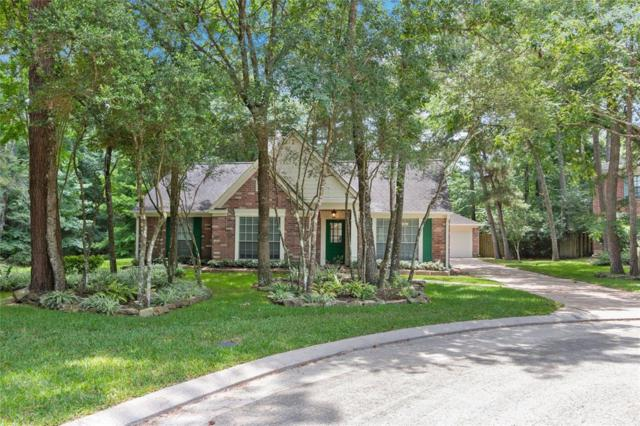 2 Thorn Berry Place, The Woodlands, TX 77381 (MLS #33102002) :: Magnolia Realty