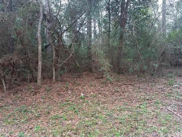 TBD Swick Trail, Livingston, TX 77351 (MLS #33108273) :: CORE Realty