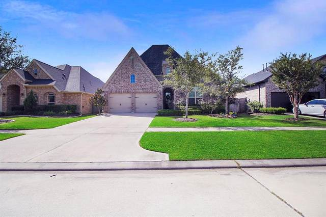 28122 Twin Knolls Lane, Fulshear, TX 77441 (MLS #3311144) :: The Wendy Sherman Team