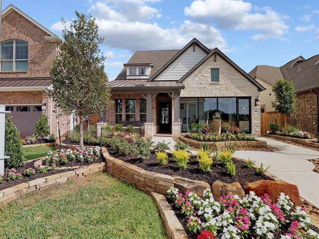 8711 Azalea Crossing Court, Missouri City, TX 77459 (MLS #33115781) :: Lisa Marie Group | RE/MAX Grand