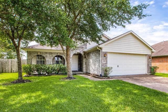 2896 Sun River Lane, Dickinson, TX 77539 (MLS #33116901) :: TEXdot Realtors, Inc.