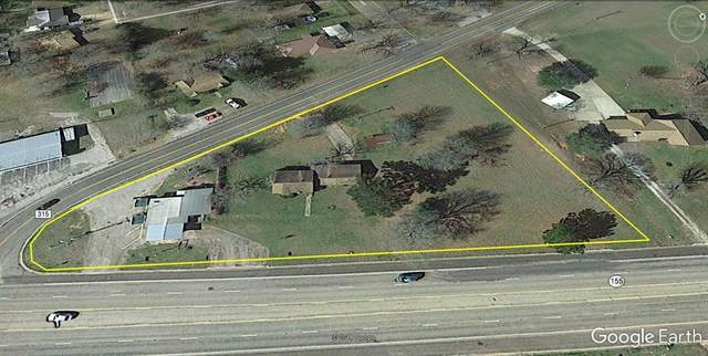2601 State Highway 155, Palestine, TX 75803 (MLS #33117975) :: All Cities USA Realty