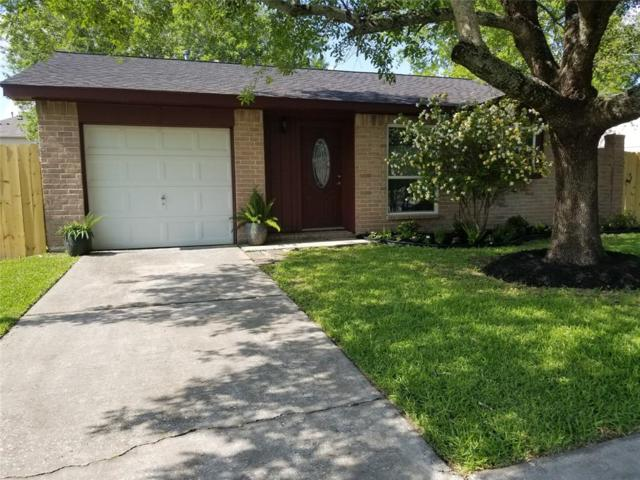 10635 Thorncliff Drive, Humble, TX 77396 (MLS #33118160) :: NewHomePrograms.com LLC