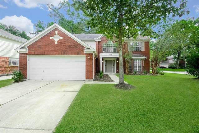 4502 Fawnbrook Hollow Lane, Houston, TX 77345 (MLS #33118626) :: The Bly Team