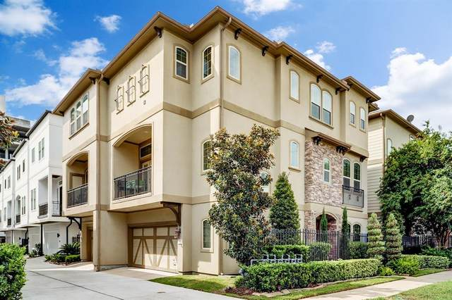 4225 Dickson Street, Houston, TX 77007 (MLS #33118647) :: The Andrea Curran Team powered by Compass