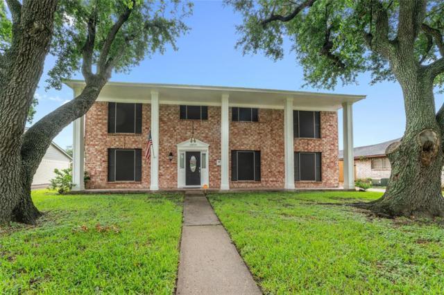12019 Sagecliff Drive, Houston, TX 77089 (MLS #33121385) :: Krueger Real Estate