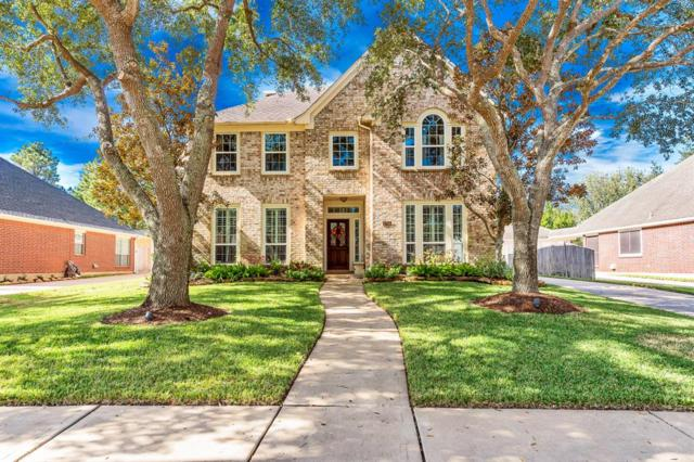 1706 Barrington Hills Lane, Katy, TX 77450 (MLS #33121937) :: See Tim Sell
