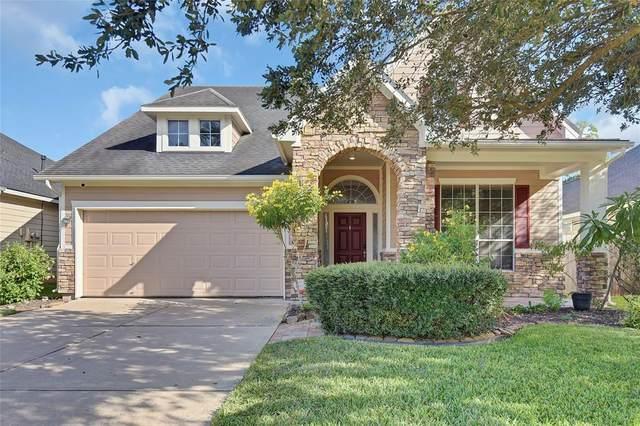 15306 Ledgewood Park Drive, Cypress, TX 77429 (MLS #33122460) :: The Heyl Group at Keller Williams
