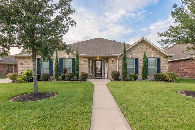 2108 Verde Valley Drive, League City, TX 77573 (MLS #33123069) :: The Freund Group