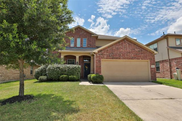 20411 Canton Trace, Humble, TX 77338 (MLS #33123917) :: Texas Home Shop Realty