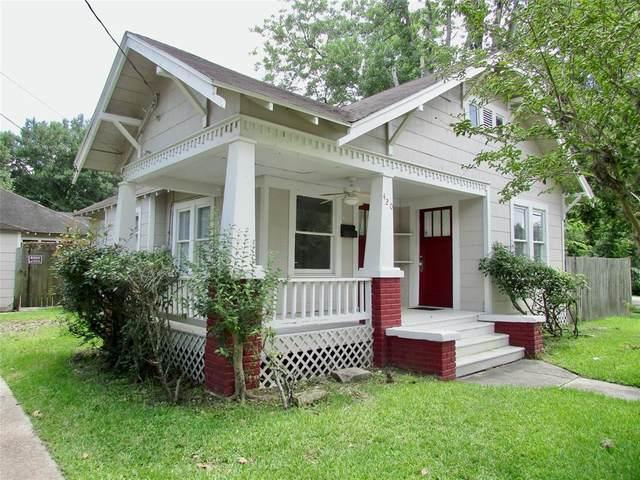420 W 14th Street, Houston, TX 77008 (MLS #33124080) :: NewHomePrograms.com