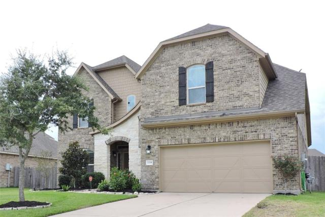 1538 Cross Stone Court, Pearland, TX 77089 (MLS #33124750) :: The Johnson Team