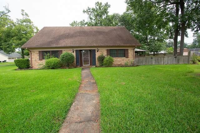 140 Stratton Circle, Beaumont, TX 77707 (MLS #33126225) :: NewHomePrograms.com
