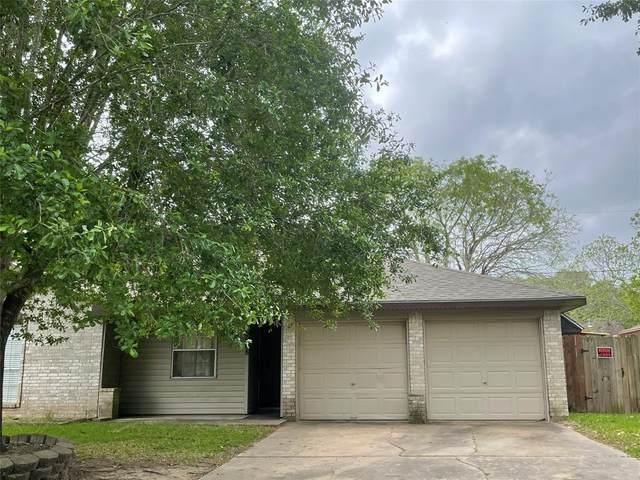 3908 Junker Street, Rosenberg, TX 77471 (MLS #33127907) :: Connect Realty