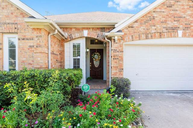 5318 Champions Way Lane, Houston, TX 77066 (MLS #33131879) :: Texas Home Shop Realty