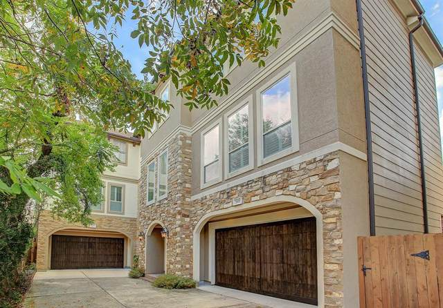 2021 Branard Street, Houston, TX 77098 (MLS #33131899) :: Connect Realty