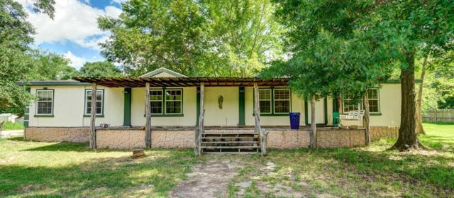 10637 Fox Run Road, Plantersville, TX 77363 (MLS #3313309) :: Magnolia Realty