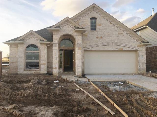 3811 Lake Bend Shore Drive, Spring, TX 77386 (MLS #33135563) :: Connect Realty