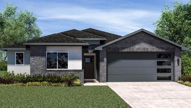 28918 Yulee Mill Drive, Katy, TX 77494 (MLS #33137075) :: The Property Guys