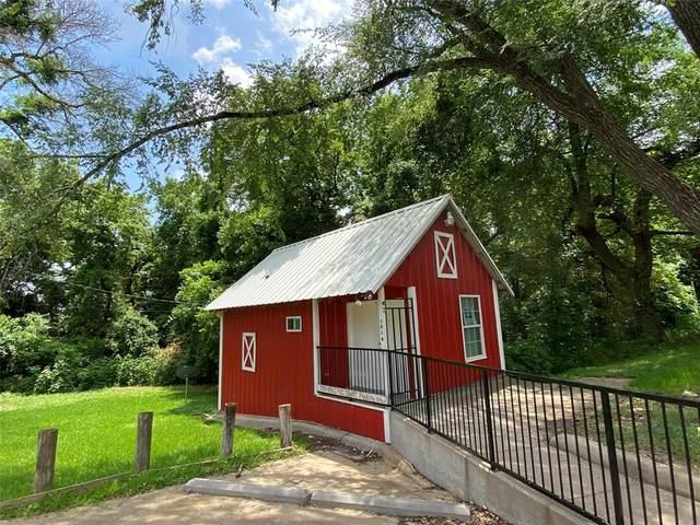 1014 Avenue J, Huntsville, TX 77320 (MLS #33139067) :: My BCS Home Real Estate Group