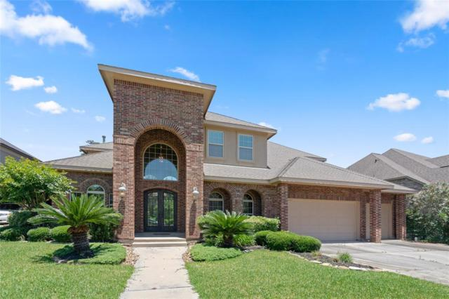 7634 Ikes Tree Drive, Spring, TX 77389 (MLS #33141314) :: Green Residential