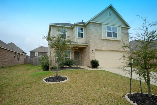 14911 Twilight Knoll Trail, Cypress, TX 77429 (MLS #33142253) :: Texas Home Shop Realty