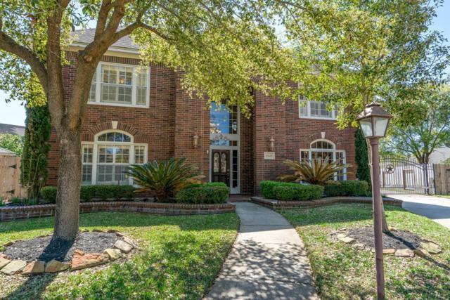 15615 Wildwood Run, Cypress, TX 77433 (MLS #33143565) :: Magnolia Realty