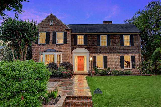 3408 Ella Lee Lane, Houston, TX 77027 (MLS #33146136) :: Connell Team with Better Homes and Gardens, Gary Greene
