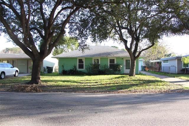 121 Pompano Avenue, Galveston, TX 77550 (MLS #33146188) :: The Jennifer Wauhob Team