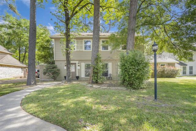 16906 Summit Oaks Lane, Spring, TX 77379 (MLS #33147773) :: The Home Branch