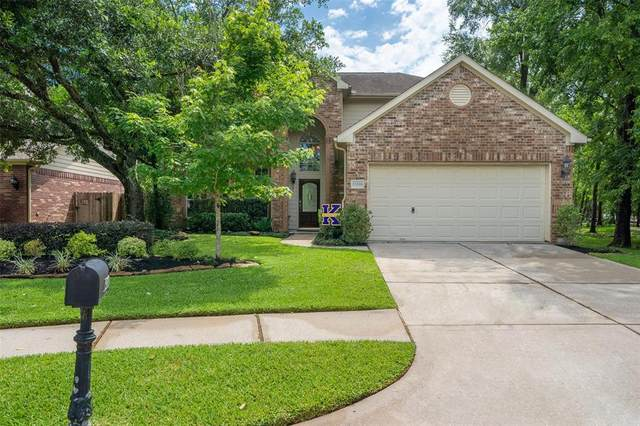 13806 Duran Falls Court, Houston, TX 77044 (MLS #33149936) :: Connect Realty