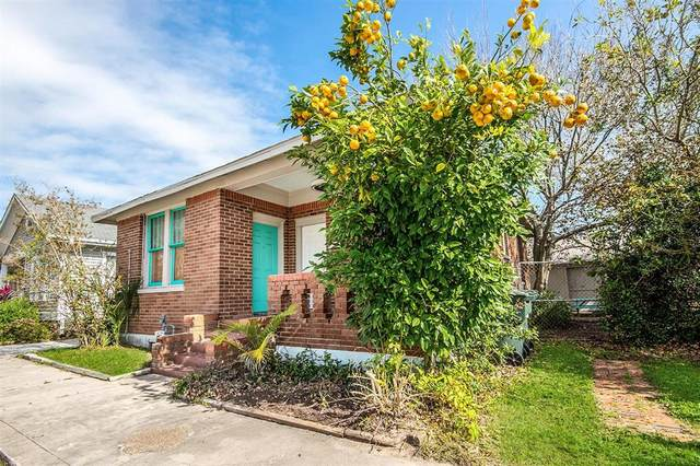 2418 38th Street, Galveston, TX 77550 (MLS #33152529) :: Homemax Properties