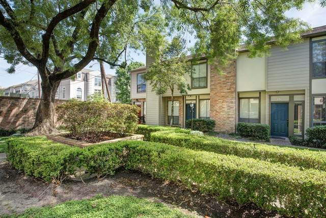 1201 Mcduffie Street #223, Houston, TX 77019 (MLS #33153225) :: Bray Real Estate Group