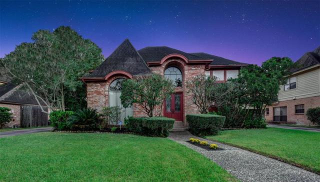 14815 Walbrook Drive, Sugar Land, TX 77498 (MLS #33153275) :: Lion Realty Group / Exceed Realty